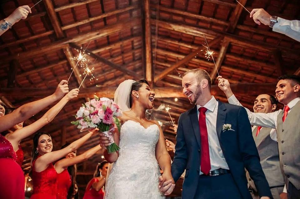 Casamento Dayane e Arthur
