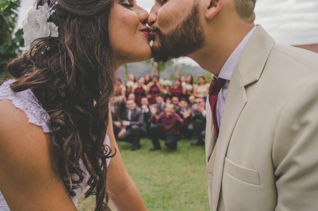 Casamento Paloma e Luan