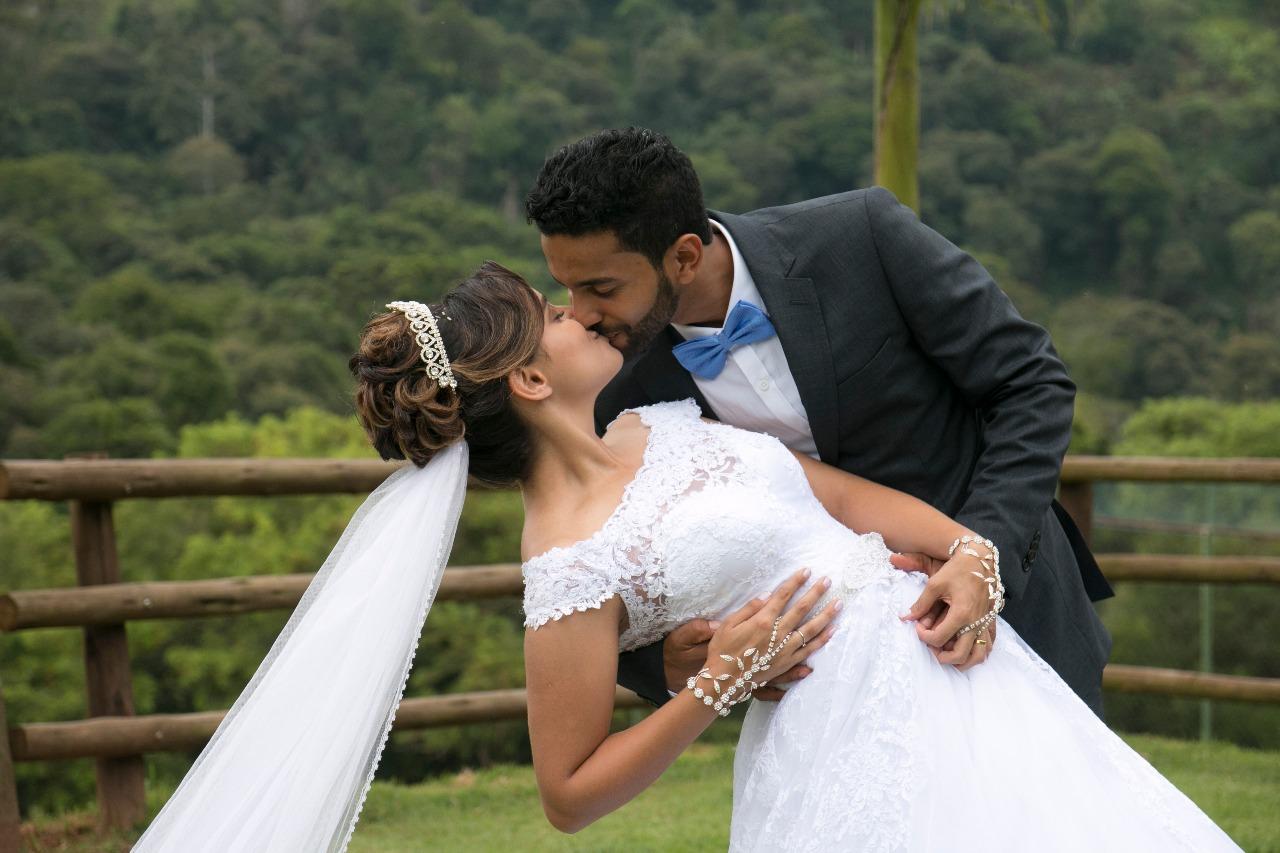 Casamento Jonathas e Mikely