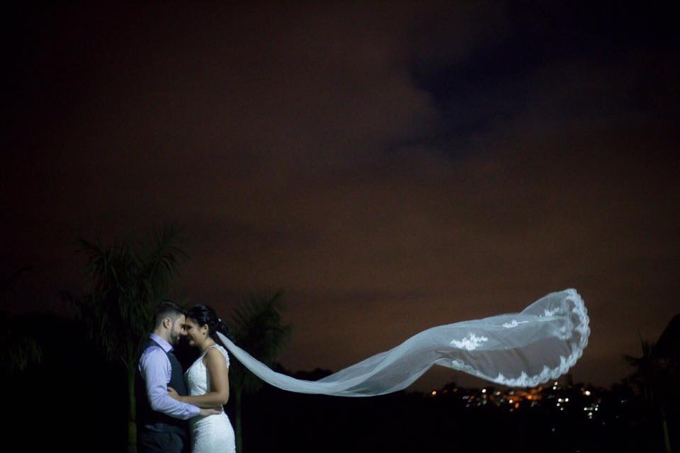 Casamento Karine e Rafael