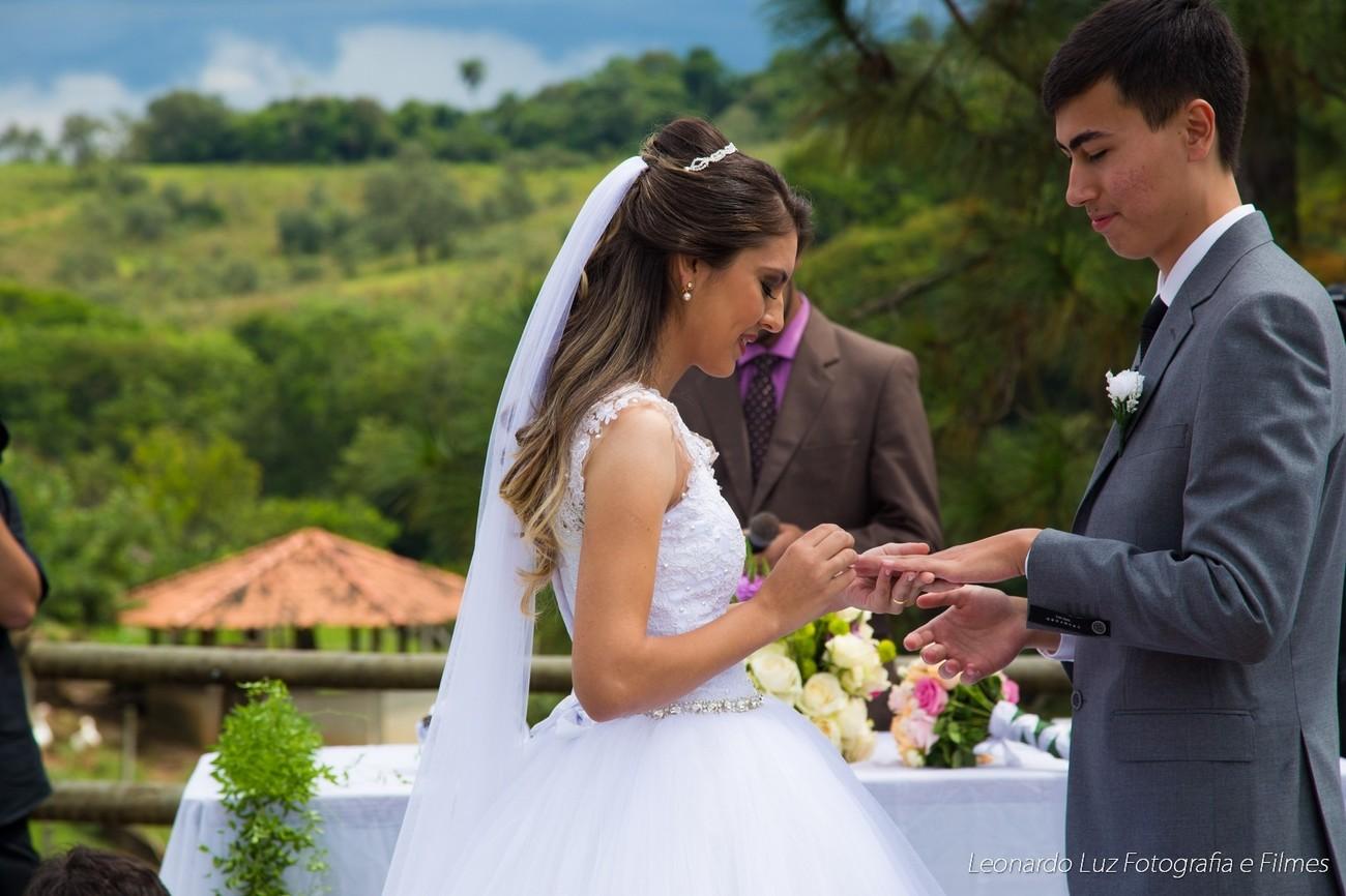 Casamento Aline e Nathan