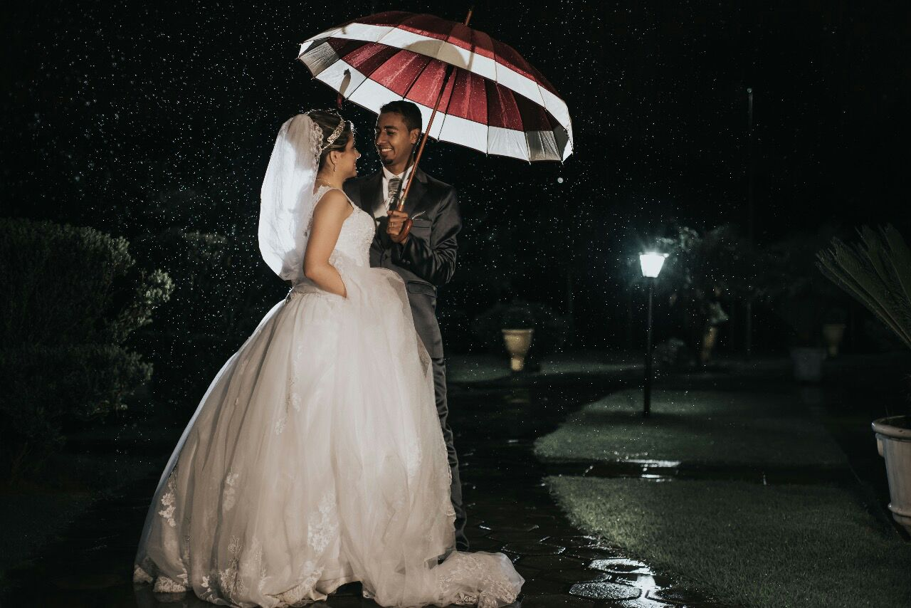 Casamento Jessica e Paulo