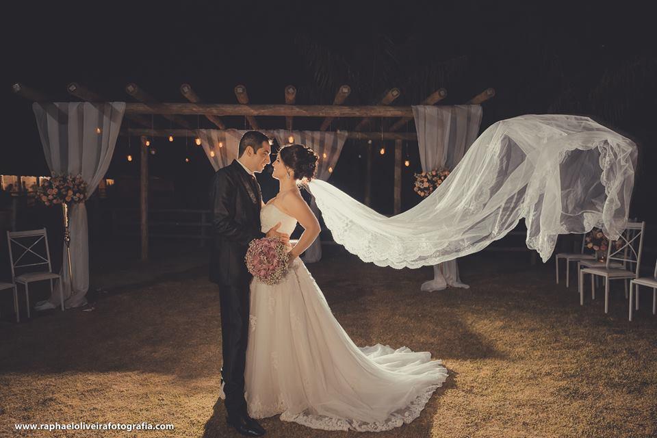 Casamento Aline e Paulo