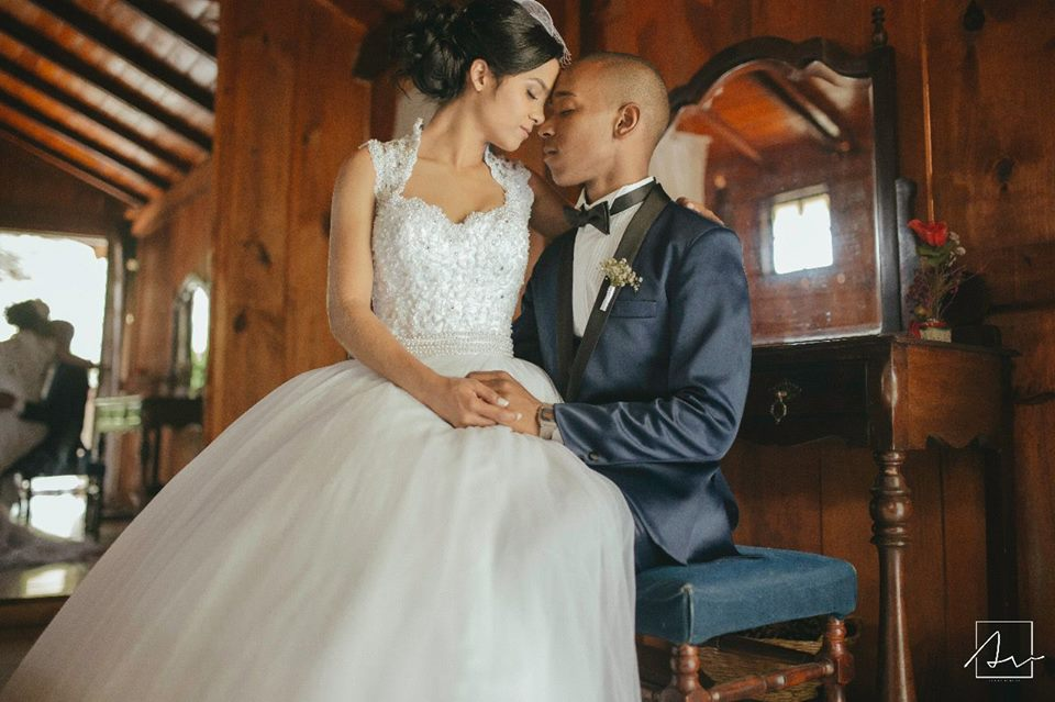 Casamento Wilma e Cleber