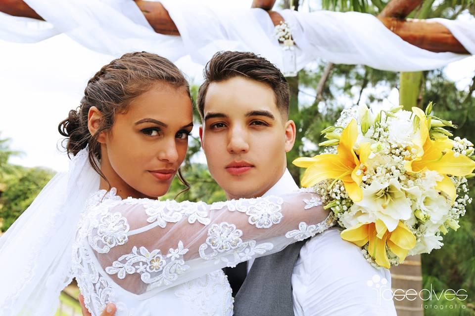 Casamento Brenda e David